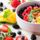 Easy and Delicious Summer Fruit Salad Recipe