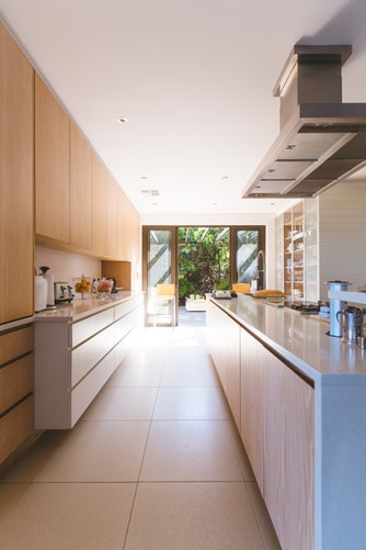 How to Plan Your Dream Kitchen and Turn It Into Reality
