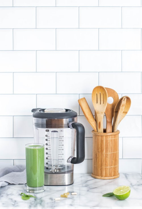 Quick and Easy Kitchen Cleaning Tips