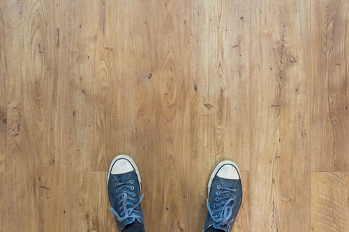 Cheap Options for Kitchen Flooring