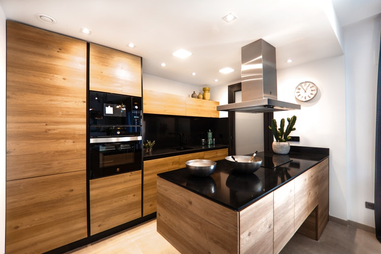 How to Choose the Color of Your Kitchen