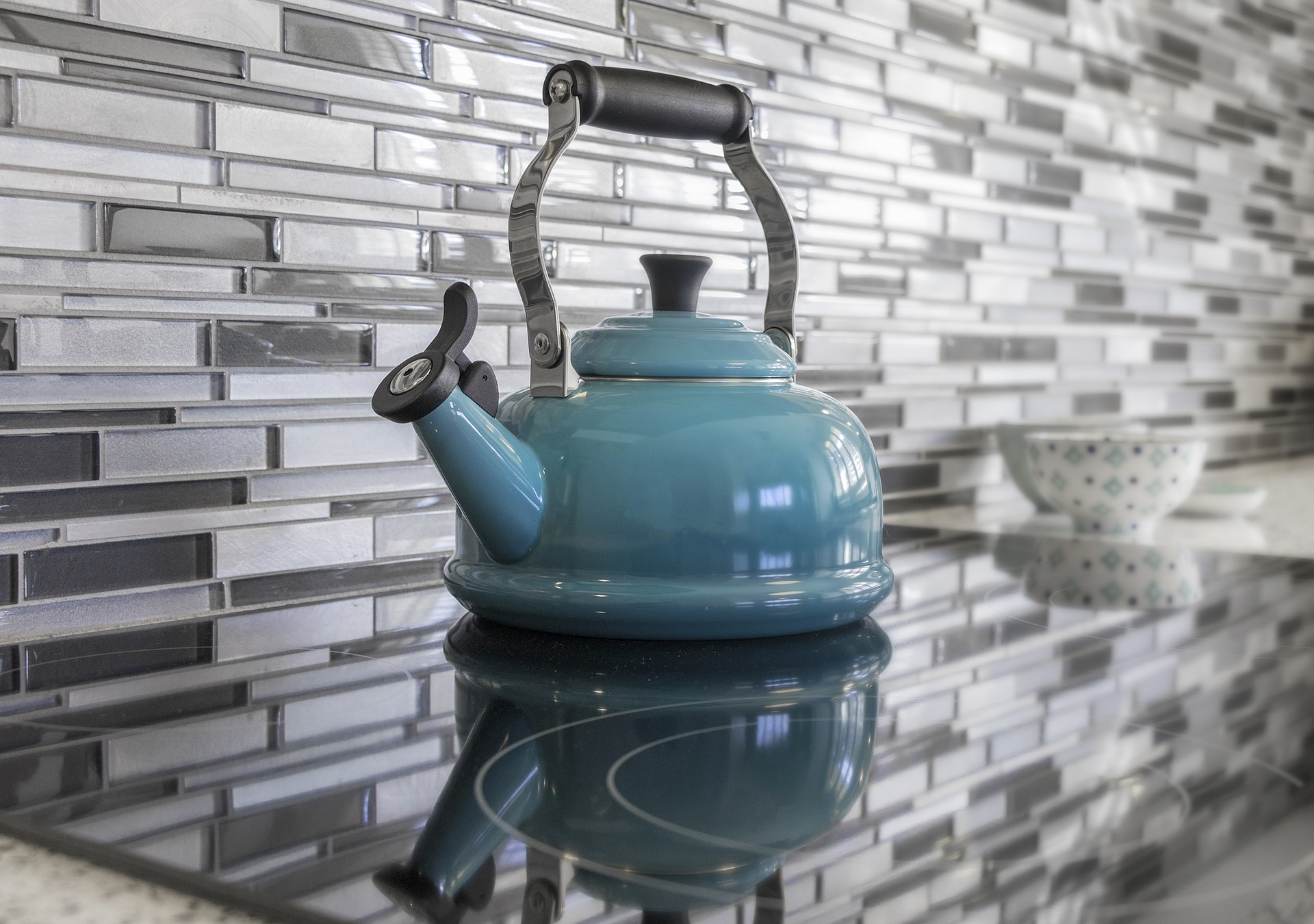 Kitchen Tiles: An Important Area Of Discussion