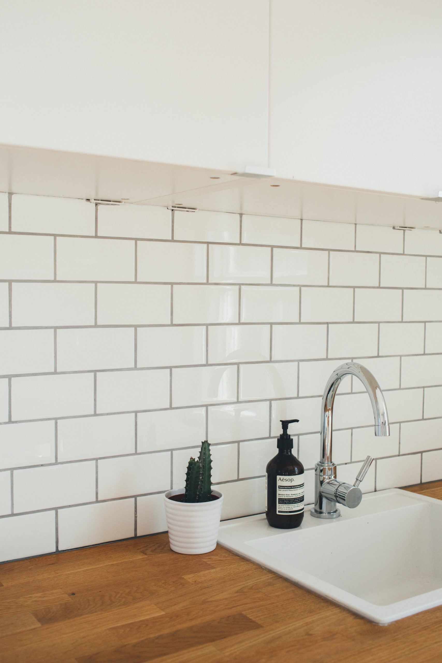 Faucets For The Kitchen