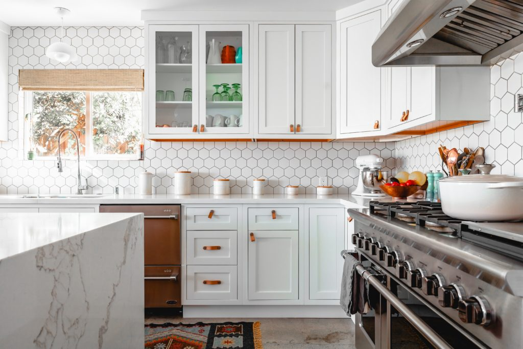 Kitchen Design in 2018- Tracing The Trends