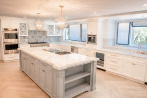 Choosing The Kitchen Furniture, And Enhancing The Look Of Your Kitchen