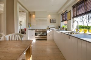 Kitchen Trends On Their Way Out In 2019
